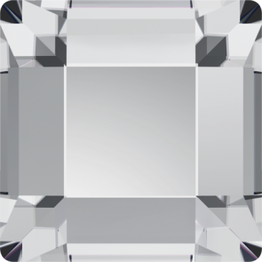 Cristale Swarovski cu spate plat si lipire la cald 2400 Crystal M HF (001) 4 mm