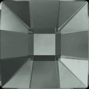 Cristale Swarovski cu spate plat si lipire la cald 2483 Black Diamond M HF (215) 10 mm