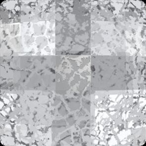 Cristale Swarovski cu spate plat No Hotfix 2493 Crystal Silver Patina F (001 SILPA) 8 mm