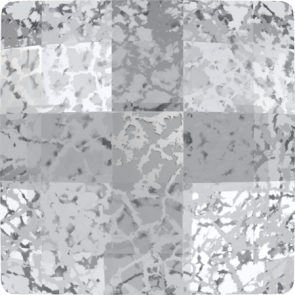 Cristale Swarovski cu spate plat No Hotfix 2493 Crystal Silver Patina F (001 SILPA) 12 mm