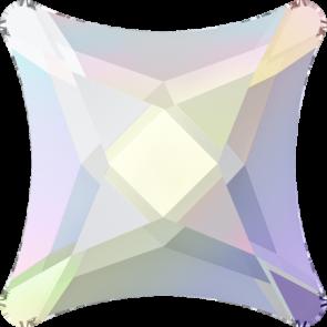 Cristale Swarovski cu spate plat No Hotfix 2494 Crystal AB F (001 AB) 6 mm