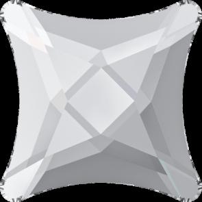 Cristale Swarovski cu spate plat No Hotfix 2494 Crystal F (001) 6 mm