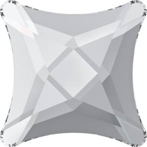 Cristale Swarovski cu spate plat si lipire la cald 2494 Crystal M HF (001) 10,5 mm