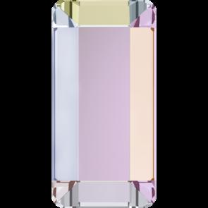 Cristale Swarovski cu spate plat si lipire la cald 2510 Crystal AB M HF (001 AB) 5 x 2,5 mm