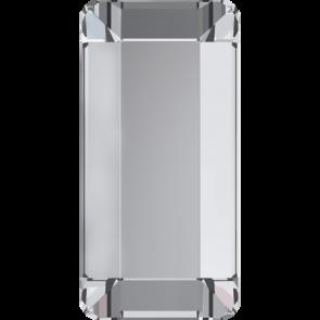 Cristale Swarovski cu spate plat si lipire la cald 2510 Crystal M HF (001) 5 x 2,5 mm