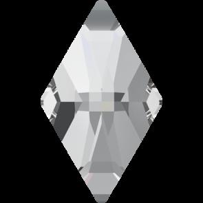 Cristale Swarovski cu spate plat No Hotfix 2709 Crystal F (001) 13 x 8 mm
