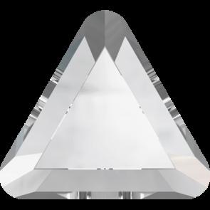 Cristale Swarovski cu spate plat si lipire la cald 2711 Crystal M HF (001) 6 mm