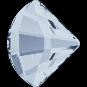 Cristale Swarovski cu spate plat No Hotfix 2714 Crystal Blue Shade F (001 BLSH) 6 mm