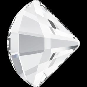 Cristale Swarovski cu spate plat No Hotfix 2714 Crystal F (001) 6 mm