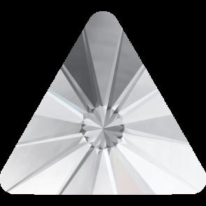 Cristale Swarovski cu spate plat si lipire la cald 2716 Crystal M HF (001) 5 mm