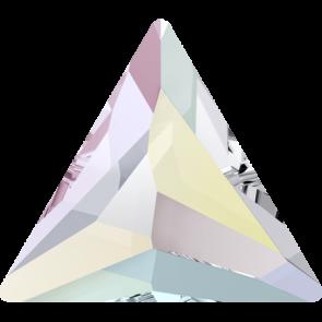 Cristale Swarovski cu spate plat si lipire la cald 2720 Crystal AB M HF (001 AB) 7,5 mm