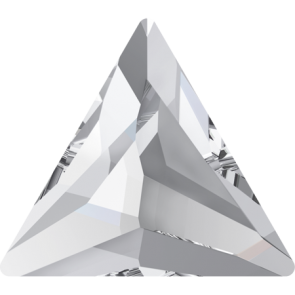 Cristale Swarovski cu spate plat No Hotfix 2720 Crystal F (001) 9 mm