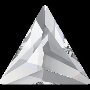 Cristale Swarovski cu spate plat No Hotfix 2720 Crystal F (001) 12,5 mm