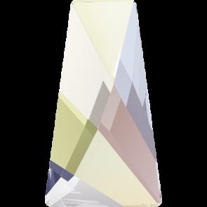 Cristale Swarovski cu spate plat si lipire la cald 2770 Crystal AB M HF (001 AB) 6 x 3,5 mm