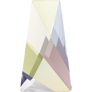 Cristale Swarovski cu spate plat si lipire la cald 2770 Crystal AB M HF (001 AB) 8 mm
