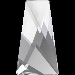 Cristale Swarovski cu spate plat si lipire la cald 2770 Crystal M HF (001) 12 x 7 mm