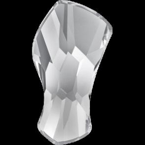 Cristale Swarovski cu spate plat si lipire la cald 2798 Crystal M HF (001) 10 mm