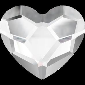 Cristale Swarovski cu spate plat No Hotfix 2808 Crystal F (001) 10 mm