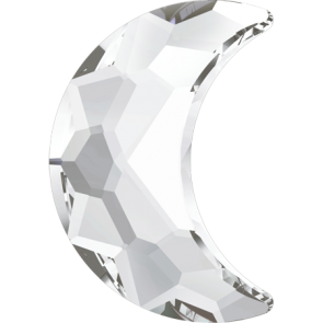 Cristale Swarovski cu spate plat si lipire la cald 2813 Crystal M HF (001) 8 x 5,5 mm