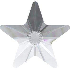 Cristale Swarovski cu spate plat si lipire la cald 2816 Crystal M HF (001) 5 mm