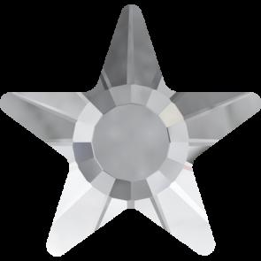 Cristale Swarovski cu spate plat si lipire la cald 2817 Crystal M HF (001) 5 mm