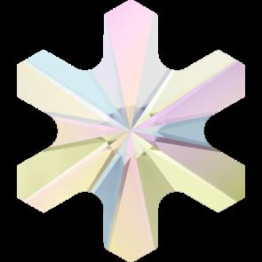 Cristale Swarovski cu spate plat si lipire la cald 2826 Crystal AB M HF (001 AB) 5 mm