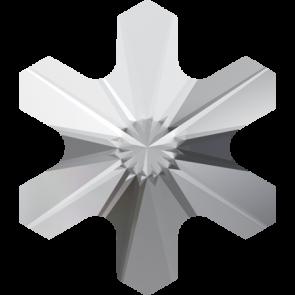 Cristale Swarovski cu spate plat si lipire la cald 2826 Crystal M HF (001) 5 mm