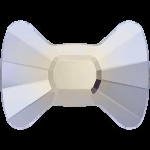 Cristale Swarovski cu spate plat No Hotfix 2858 White Opal F (234) 6 x 4,5 mm