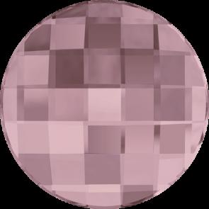 Cristale Swarovski cu spate plat No Hotfix 2035 Crystal Antique Pink F (001 ANTP) 6 mm