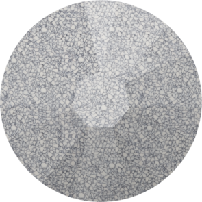 Cristale Swarovski cu spate plat No Hotfix 2058-B Marbled Light Grey (657) SS 9
