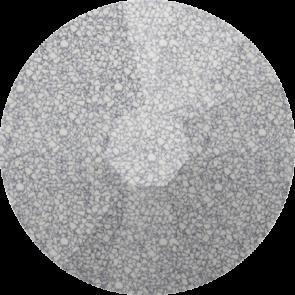 Cristale Swarovski cu spate plat No Hotfix 2058-B Marbled Light Grey (657) SS 20