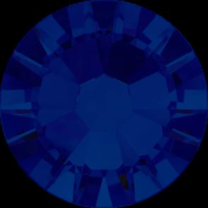 Cristale Swarovski cu spate plat No Hotfix 2058 Cobalt F (369) SS 5