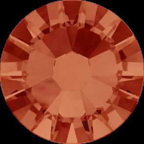Cristale Swarovski cu spate plat No Hotfix 2058 Hyacinth F (236) SS 5