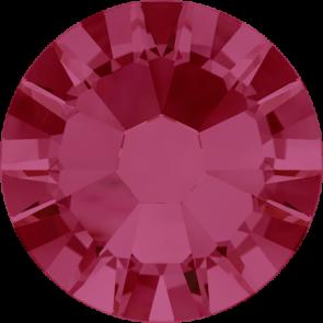 Cristale Swarovski cu spate plat No Hotfix 2058 Indian Pink F (289) SS 5