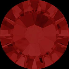 Cristale Swarovski cu spate plat No Hotfix 2058 Light Siam F (227) SS 5