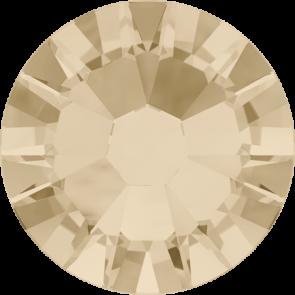 Cristale Swarovski cu spate plat No Hotfix 2058 Light Silk F (261) SS 5