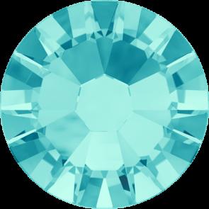 Cristale Swarovski cu spate plat No Hotfix 2058 Light Turquoise F (263) SS 5