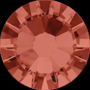 Cristale Swarovski cu spate plat No Hotfix 2058 Padparadscha F (542) SS 5