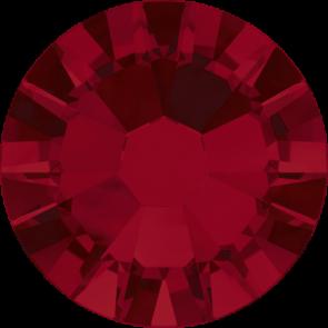 Cristale Swarovski cu spate plat No Hotfix 2058 Siam F (208) SS 5