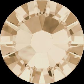 Cristale Swarovski cu spate plat No Hotfix 2058 Silk F (391) SS 5
