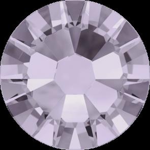 Cristale Swarovski cu spate plat No Hotfix 2058 Smoky Mauve F (265) SS 5