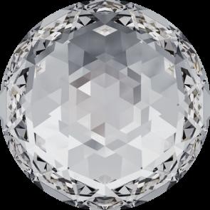 Cristale Swarovski cu spate plat No Hotfix 2072 Crystal F (001) 10 mm