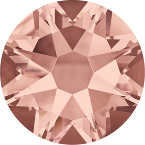 Cristale Swarovski cu spate plat No Hotfix 2088 Blush Rose F (257) SS 20
