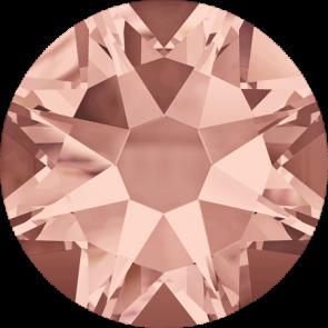 Cristale Swarovski cu spate plat No Hotfix 2088 Blush Rose F (257) SS 34