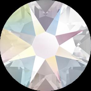 Cristale Swarovski cu spate plat No Hotfix 2088 Crystal AB F (001 AB) SS 12