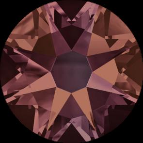 Cristale Swarovski cu spate plat No Hotfix 2088 Crystal Lilac Shadow F (001 LISH) SS 12