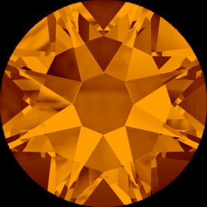Cristale Swarovski cu spate plat No Hotfix 2088 Tangerine F (259) SS 12