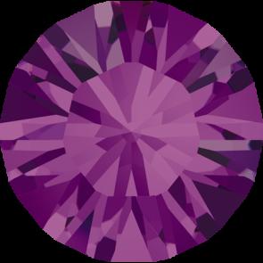 Cristale Swarovski Round Stones 1028 Amethyst F (204) PP 8
