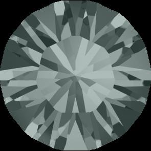 Cristale Swarovski Round Stones 1028 Black Diamond F (215) PP 4