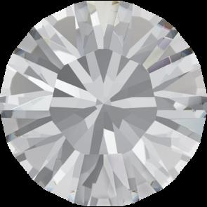 Cristale Swarovski Round Stones 1028 Crystal F (001) PP 8